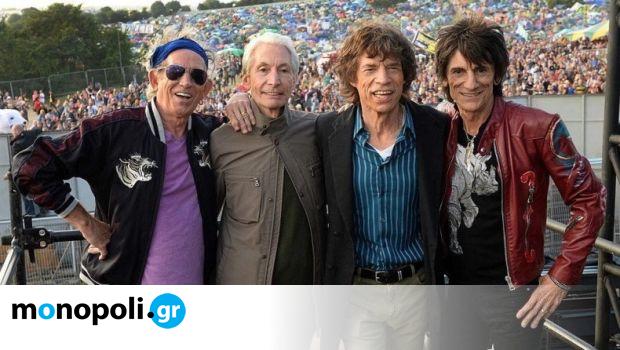 Rolling Stones: Γιατί αποσύρουν το «Brown Sugar» μετά από 50 χρόνια; - Monopoli.gr