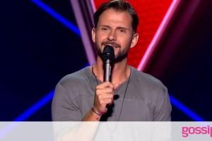 The Voice: Ο αδελφός πασίγνωστης Ελληνίδας τραγουδίστριας έκανε και τους τέσσερις κριτές να γυρίσουν