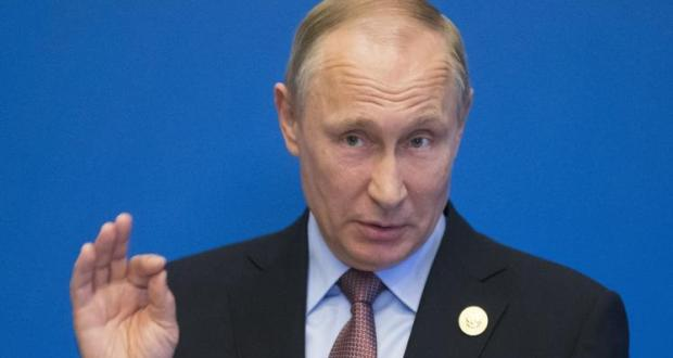 Путин: Дайте ми плажовете