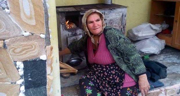 Запознайте се с Баба Юлия