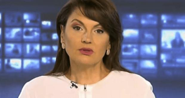 Ани Салич изригна