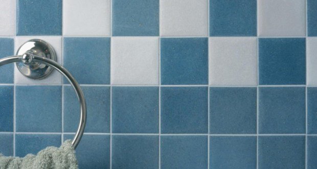 Как да си почистим фугите в банята