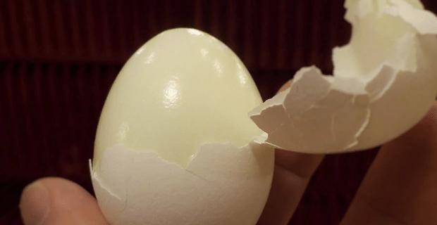 Как да сварим яйцата
