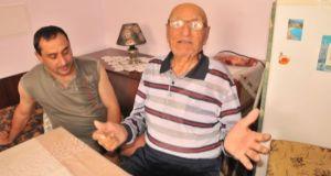 104-годишният дядо Стефан