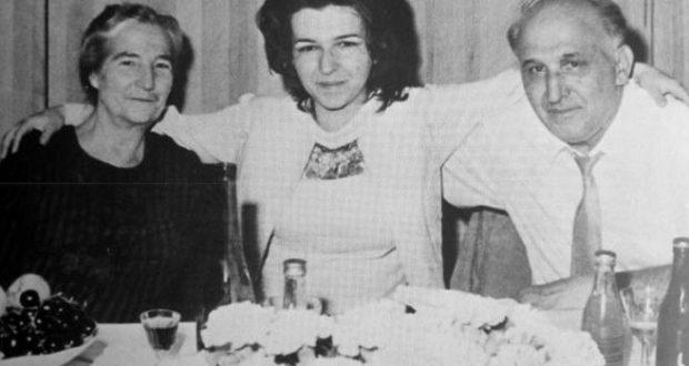 """Разкриха мистерията около внезапната смърт на Людмила Живкова намесени са КГБ тайнствен пръстен и """"Велик духовен аватар"""""""