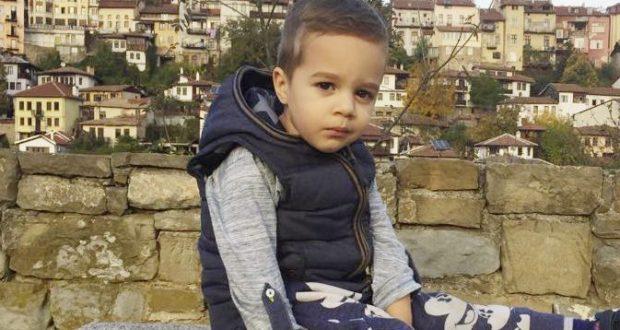 3-годишно дете от Велико Търново може да чете