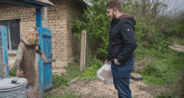 """""""Дари храна дари любов"""": Ученици от София с уникална кампания СНИМКИ"""