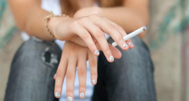 Не цигарите са вредни а тяхното отказване