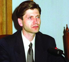 Кой уби Андрей Луканов