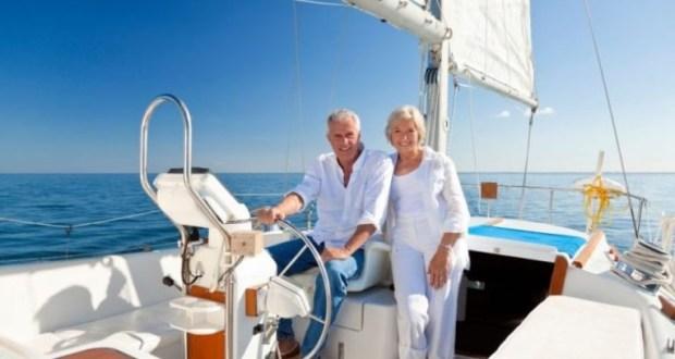 Така си живеят пенсионерите в нормалните европейски държави