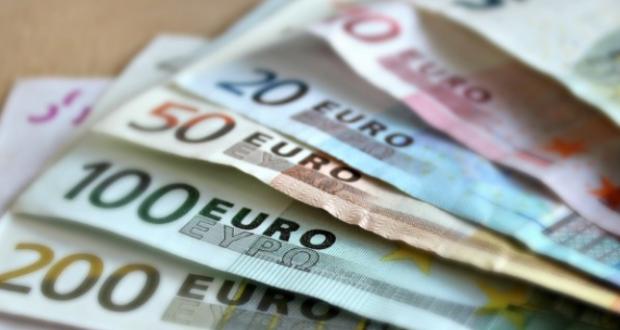 3000 евро заплата в Германия