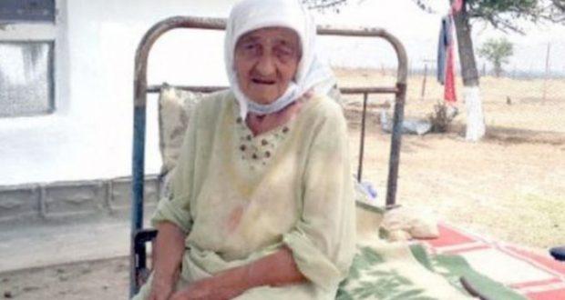 Най-възрастната жена в света разтърсващо: Дългият живот изобщо не е Божи дар за мен а наказание (СНИМКИ)