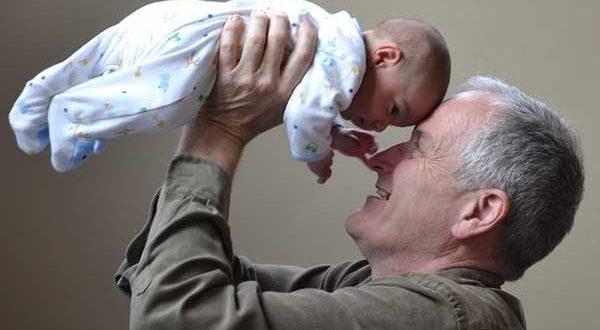 Към всички баби и дядовци: благодарим ви без вас нямаше да се справим!