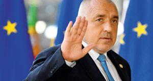 Бойко Борисов: Заради високите заплати българите се връщат у нас