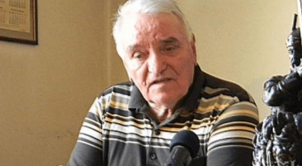 НАП матира 84-годишен гросмайстор