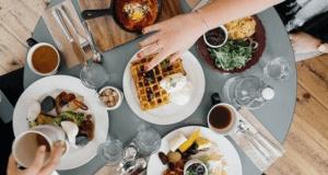 Само четири промени в закуската