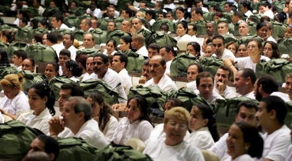 Тайното оръжие срещу коронавируса – лекарите от Куба?