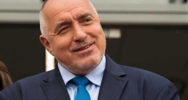 Борисов: От сърце работя без заплата