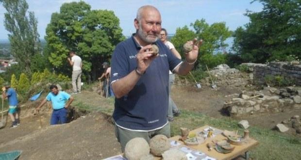 Ето как са търсили спасение древните хора по време на епидемия