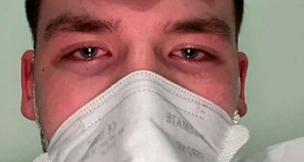 17-годишен преминал през ада на COVID-19 с разтърсващ призив
