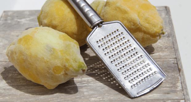 Замразените лимони лекуват рака диабета и наднорменото тегло