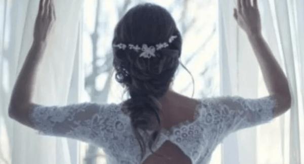 Булка избяга от сватбата си