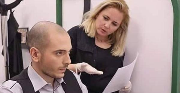 Лора Крумова стана шефка на Цитиридис