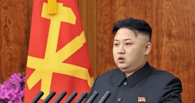 съобщават за смъртта на Ким Чен Ун