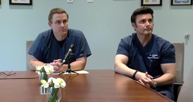 US-Лекари: Притискат ни да пишем COVID-19 в смъртните актове
