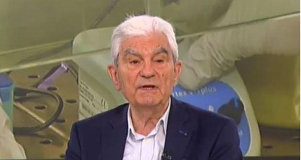 Акад. Петрунов посочи кои мерки срещу К-19 трябва задължително да се върнат още сега