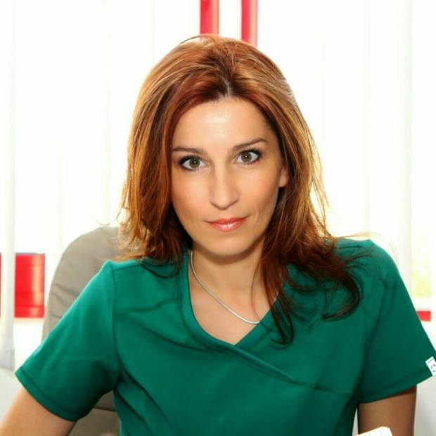 Аделина Колева