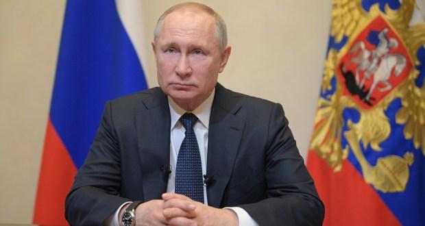 Путин: Регистрирахме първата ваксина срещу COVID-19