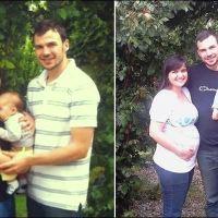 Ивайло Захариев показа жената, заради която остави съпругата и двете си деца СНИМКИ