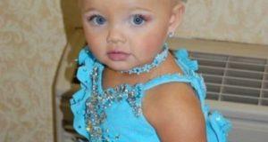 Помните ли момиченцето-кукла което родителите искаха да направят модел на 2 години? Ето как изглежда днес