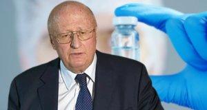 Има и вроден имунитет за К19: създателят на руската ваксина акад. Ал.Гинцбург