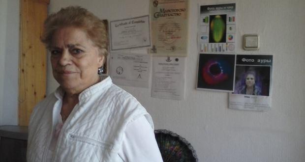 Медицинската сестра Дина Ганева издава тайната си рецепта