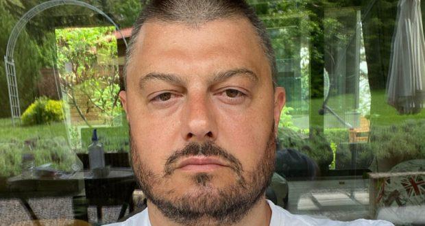 Бареков изплака мъката си в мрежата: Пия два антибиотика