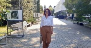 Край на скуката: Ани Цолова стана учителка с доста добра заплата