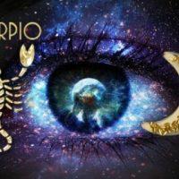 Скорпионът-най-магнетичната и най-безскрупулната зодия