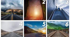Предсказание за бъдещето: Изберете един път за да разберете!