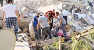 Паника в Измир! Българка с разтърсващ разказ от недрата на ада