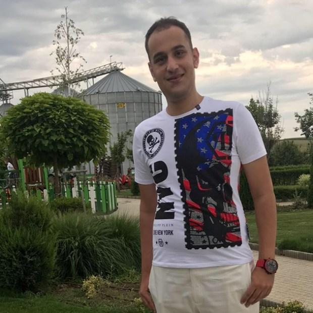Наследникът на Слави Трифонов
