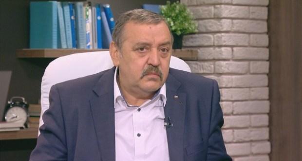 Кантарджиев: Няма да ни чипират
