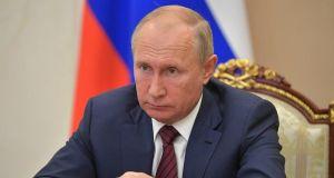 """Путин към българите: Гарантирам, че """"Спутник V"""" е в пъти по-добра"""