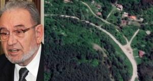 Бивш зам. министър на отбраната на България: Шефът на разкопките на Царичина говореше с извънземните и водеше записки