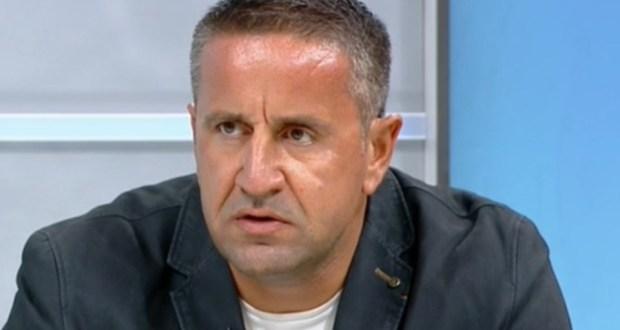 Награждават Георги Харизанов след баданарките за Борисов!