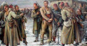 Ново 20! Двойник на Васил Левски е обесеният на 19.02.1873!