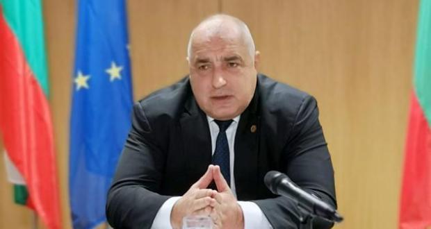 Борисов вбеси народа: 2 лв. не съм откраднал! Всичко дадох за България