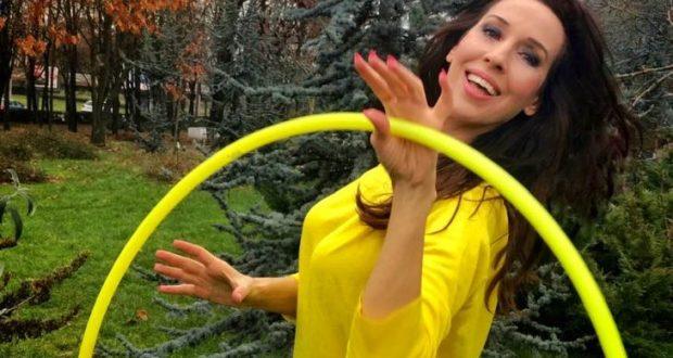 Д-р Неделя Щонова за чудесата от въртене на обръч! (Виж тук)