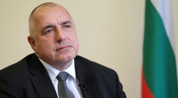 Спас Гърневски: Надеждата ни е в Бойко Борисов. Да стане президент и да ни спаси!